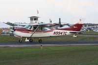 N9947C @ LAL - Cessna R182