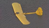 N35645 - Down in a pond near Dallas, TX :(  http://www.ntsb.gov/ntsb/brief.asp?ev_id=20100720X25208&key=1 - by Sky 4 (KDFW TV)