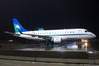 N734A @ LOWW - Aramco Embraer 170 - by Dietmar Schreiber - VAP