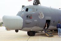 83-1212 @ KADW - Lockheed MC-130H Hercules of the USAF at Andrews AFB during Armed Forces Day