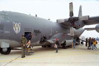 90-0164 @ KADW - Lockheed AC-130U Hercules of the USAF at Andrews AFB during Armed Forces Day - by Ingo Warnecke