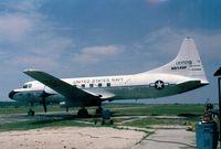N8149P @ ARW - Convair C-131F (ex US Navy) at Beaufort County airport SC
