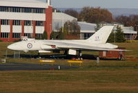 XM603 photo, click to enlarge
