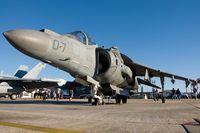 165420 @ KNPA - Boeing V-8 Harrier cn:165420 - by Roland Bergmann-Spotterteam Graz