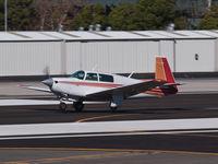 N123EJ @ KSMO - N123EJ departing from RWY 21 - by Torsten Hoff