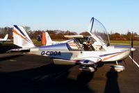 G-CDOA photo, click to enlarge