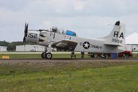N65164 @ LAL - EA-1E