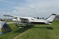 C-GZCQ @ KOSH - EAA AirVenture 2010 - by Kreg Anderson
