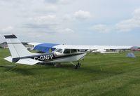 C-GNFP @ KOSH - EAA AirVenture 2010 - by Kreg Anderson