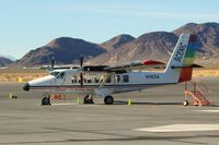 N142SA @ BVU - Waiting to go for a scenic flight at Boulder - by Nick Taylor Photography