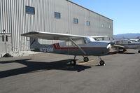 N7315M @ BVU - Classic 59' Cessna 175