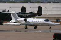 XA-WIN @ AFW - At Alliance Airport - Fort Worth, TX