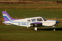G-HALC photo, click to enlarge