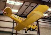 N51709 - Fisher (Charpenter) Classic at the Valiant Air Command Warbird Museum, Titusville FL - by Ingo Warnecke