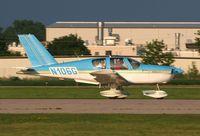 N106G @ KOSH - EAA AirVenture 2008 - by Sergey Riabsev