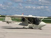 N4317U @ C77 - Popular Grove Fly-in - by W.R.Lang