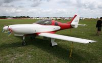 N100XT @ LAL - Lancair 320 - by Florida Metal