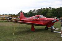 N90204 @ LAL - Johnson Rocket 185