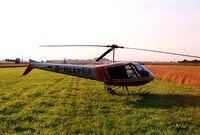 D-HAAR @ EDNO - at Noerdlingen airfield - by Elisabeth Klimesch
