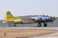 N3701G @ FTW - At Meacham Field - Fort Worth, TX 