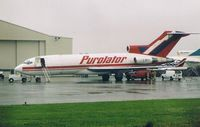 C-GKFN @ CYHM - Kelowna Flightcraft Air Charter - by ghans