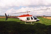 D-HAFN @ EDNO - at Noerdlingen airfield - by Elisabeth Klimesch