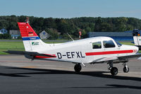 D-EFXL - P28A - Not Available