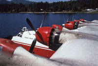 C-FLYL - Photo taken 18 August 1997 at Sprout Lake, Vancouver Island, BC Canada - by Hicksville Kid