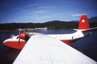 C-FLYL - Photo taken 18 August 1997 at Sprout Lake, Vancouver Island, BC, Canada - by Hicksville Kid