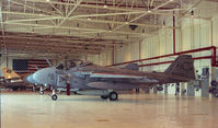 162190 @ NTU - Photo taken 27 March 1991 in VA-75 hanger at NAS Oceana, Virgina Beach, VA. - by Hicksville Kid