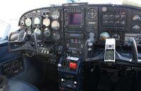N446TF @ KTMA - Cessna 0-2B - by Mark Pasqualino
