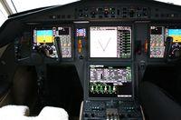 PR-PMV @ KPGD - Falcon 900EX - by Mark Pasqualino