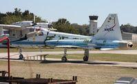 N968NA @ EVB - former NASA T-38