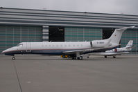 D-ADCP @ LOWW - DC Aviation Embraer 135 - by Dietmar Schreiber - VAP