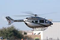 N747R @ GPM - At American Eurocopter - Grand Prairie, TX