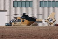 N953AE @ GPM - At American Eurocopter - Grand Prairie, TX