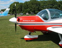 G-AZRA photo, click to enlarge