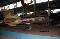 100 - 33-LA.Preserved Brussels Air Museum. - by Robert Roggeman