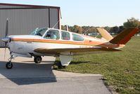 N1282Z @ TDZ - EAA breakfast fly-in at Toledo, Ohio - by Bob Simmermon