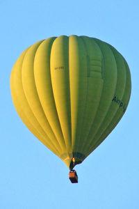UNKNOWN - Egyptian Balloon on Luxor West Bank SU-292