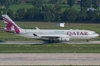 A7-AFP @ LSZH - Qatar Airways - by Thomas Posch - VAP