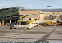 N30WX - Agusta-Westland AW-139 - by Anonymous