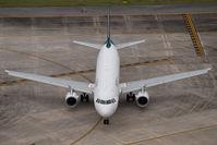 9V-SLI @ VTSP - Silkair Airbus 320