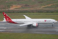 VH-VPF @ VTSP - Virgin Australia Boeing 777-300