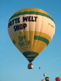 D-ODWS - WIM 2004 - by ghans