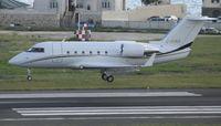 C-FJNS @ TNCM - C-FJNS landing at TNCM - by Daniel Jef