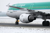 EI-CPD @ LOWS - EIN [EI] Aer Lingus - by Delta Kilo