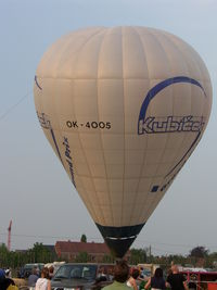 OK-4005 - Waregem