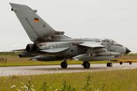 45 50 @ ETNL - being towed to the flightline
