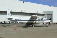N4662B - C208 - Redding Aero Enterprises